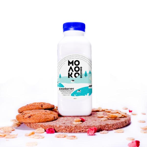 йогурт-термостатный